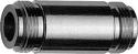 J01024A0004 - Telegartner Adapter N-Type Female/Female 11GHz