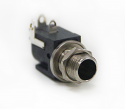 RAPC10P -  High Amp Power Jack - Through Hole