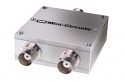 ZAPD-21+ -Mini Circuits 2-Way 500-2000 MHz BNC