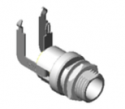 L722RAH - 2.0mm - High Temperature Right Angle Jack