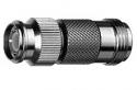 J01019A0008 - Telegartner Adapter TNC Male to N Female