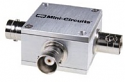ZFDC-20-5+ -Mini Circuits Mini-Circuirts 20dB Directional Coupler .5/2W 0.1-2000 MHz BNC