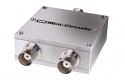 ZAPD-1+ - 2-WAY 500-1000 MHz BNC DC PASS