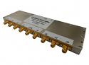 USB-1SP8T-63H - USB SP8T RF Switch 10-6000 MHz