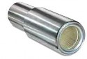 171.606.100.201.000 - Single Contact Socket 1.5mm diameter Crimp Termination