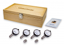 ACUDIAL-SMA - SMA Connector Gauge Kit