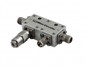 ZDC20-20403-K+ - High Power Coupler 18-40 MHz DC Pass 20dB