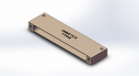 A92002-021 -Omnetics - Micro-D SIL 21-Way Female Connector - MMSS-21-AA-N-ETH-M