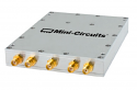 ZN4PD1-63HP+ - Mini-Circuits 4-WAY Splitter 250-6000 MHz SMA DC PASS
