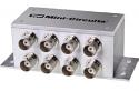 ZFSC-8-1+ - 8-WAY 0.5-175 MHz BNC