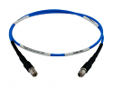 T40-2FT-KMKM+ - 40GHz Test Cable 2.4mm-M 2FT