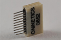A79006-001  18 Position Dual Row Male Nano-Miniature Connector - NPD-18-WD-DD-GS