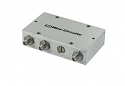ZB3PD1-222-S+ - 3-Way Splitter 500-2200 MHz SMA