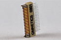 A79031-001 -Omnetics 36 Position Dual Row Female Nano-Miniature Connector  - NSD-36-DD-GS