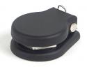 515X - 1/4 Jack Cover Black