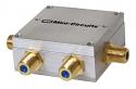 ZABDC20-25H75F+ - 20dB 100W 75ohn Bi-Directional Coupler 700-2500 MHz F-type
