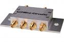 ZASWA-2-50DR+ - SPDT Switch w/ TTL Driver Absorptive DC-5.0 GHz EOL
