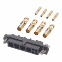 M80-4C10405F1-04-325-00-000 -Harwin Datamate Mix-Tek Female Cable Connector