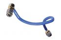 141-10SMRSM+ - 141 Hand Flex Cable 10 inch SMA-M-RA/SMA-M