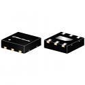EQY-6-453+ Mini Circuits Gain Equalizer 6dB Slope DC-45 GHz