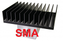 ZHL-1-2W-S+ -Mini Circuits Amplifier SMA 2W 5-500MHz 24V