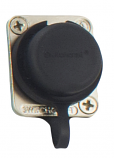 CAPMEHP - EH Series Protruding Cap for Firewire 800 Connectors