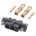 M80-4C10205F1-02-325-00-000 Datamate Mix-Tek Female Cable Connector Kit