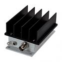 ZPUL-30P - Medium Power Pulse Amplifier BNC 0.0025-700 MHz
