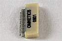 A79032-001  36 Position Dual Row Male Nano-Miniature Connector - NPD-36-AA-GS
