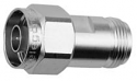 J01024A0009 - Telegartner Adapter N-Type Male/Female 11GHz