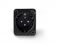 E3MRABAU - XLR Panel Mount E Series (pic is representative only)