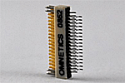 A79033-001  36 Position Dual Row Female Nano-Miniature Connector - NSD-36-AA-GS