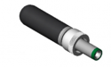 S761KH -Switchcraft 2.0mm Locking Centre Pin -Switchcraft High Temperature Plug