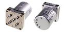 MSP4TA-18+ -Mini CircuitsSP4T Switch Absorptive DC-18 GHz 24V