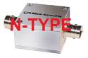 FK-5 - multipliers X2 20-2000 MHz N-type