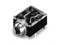 35RAPC3BH3 - 3.5mm Stereo Jack-Horizontal