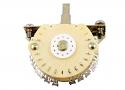 Oak-5-MSS - 4-Pole 5-Way Super Switch