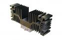 ZVE-3W-183+ -Mini Circuits Amplifier SMA 2.5W 5.9-18 GHz 15V