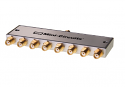 ZC8SC272-12DL+ - 8-WAY Power Splitter/Combiner 1-100 MHz