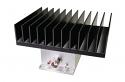 ZHL-1-2W+ -Mini Circuits Amplifier BNC 2W 5-500MHz 24V