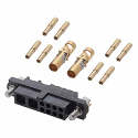 M80-4C10805F1-02-325-00-000 Datamate Mix-Tek Female Cable Connector Kit
