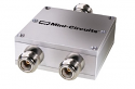 ZAPD-20-N+ -Mini Circuits 2-Way 700-2000 MHz N-type