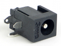 RAPC712 - R/A PC Mount DC Power Jack