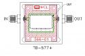 TB-577+ - Test Board