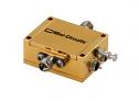 ZVA-213UWX+ - Wideband Amplifier 2.92mm 0.1-20 GHz