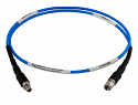 T40-3FT-KFKM+ - 40GHz Test Cable 2.92mm-M/2.92-F 3FT