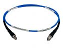 T40-2FT-VFVM+ - 40GHz Test Cable 2.4mm-M/2.4mm-F 2FT