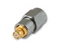 SMPF-SM50+ -Mini Circuits SMP-F  SMA-M 18GHz