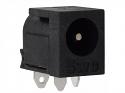 RAPC722X -Switchcraft R/A Hybrid Mount DC Power Jack