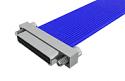 A28000-037 Nano-D 37 Contact Male